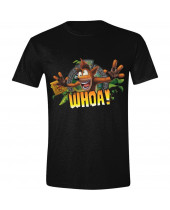 Crash Bandicoot - Crash Whoa (T-Shirt)