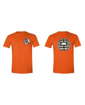 Dragonball Z Dragon Ball Z - Gokus Kanji (T-Shirt)