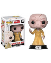 Pop! Star Wars - Episode 8 - Supreme Leader Snoke (Bobble Head)