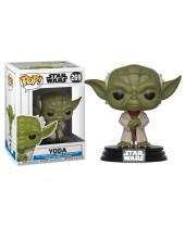 Pop! Star Wars - Yoda 2 (Booble Head)