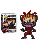 Pop! Marvel - Venom - Carnage (Bobble-Head)