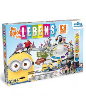 Despicable Me stolová hra The Game of Life (German Version)