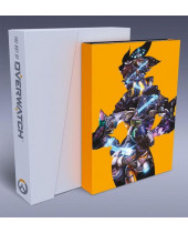 Overwatch Art Book - The Art of Overwatch Limited Edition