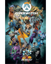 Overwatch Anthology - Art Book Vol. 1