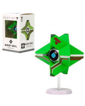 Destiny 2 Figure Ghost Vinyl Lambda Shell 18 cm
