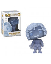 Pop! Movies - Harry Potter - Nearly Headless Nick (Blue Translucent)