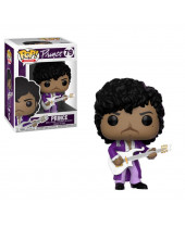 Pop! Rocks - Prince - Purple Rain