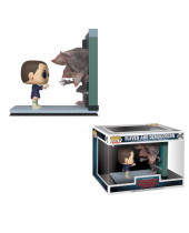 Pop! Television - Stranger Things - 2-Pack Eleven and Demogorgon (Bobble Head)