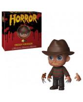 5 Star - Horror - Freddy Krueger