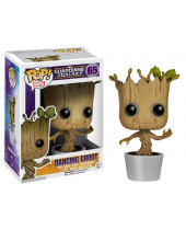 Pop! Marvel - Guardians of the Galaxy - Dancing Groot