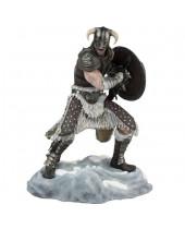 Elder Scrolls 5 - Skyrim - PVC Statue Dragonborn 24 cm