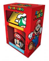 Super Mario Gift Box - Mario