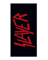 Slayer osuška Logo 150 x 75 cm