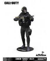 Call of Duty akčná figúrka Simon Ghost Riley 15 cm