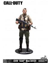 Call of Duty akčná figúrka John Soap MacTavish 15 cm