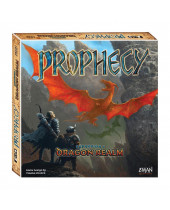 Prophecy stolová hra Expansion Dragon Realm (English Version)