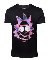 Rick and Morty - Neon Rick (T-Shirt)