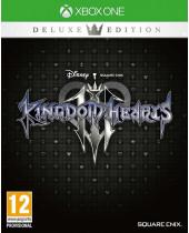 Kingdom Hearts 3 (Deluxe Edition) (XBOX ONE)