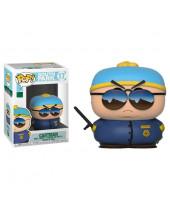 Pop! Cartoons - South Park - Cartman Cop