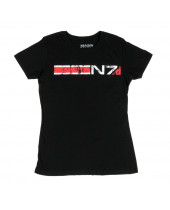 Mass Effect - N7 LC Exclusive (T-Shirt)