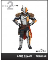 Destiny 2 Deluxe akčná figúrka Lord Shaxx 25 cm