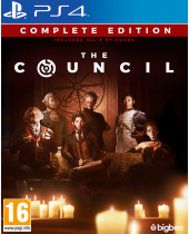 Council (Complete Edition) (PS4)