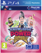 Knowledge is Power - Decades (PS4)