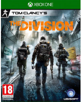 Tom Clancys - The Division CZ (XBOX ONE)
