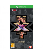WWE 2K17 (NXT Edition) (XBOX ONE)
