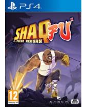 Shaq-Fu - A Legend Reborn (PS4)