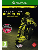 Valentino Rossi - The Game (XBOX ONE)