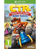 Crash Team Racing Nitro-Fueled Races (XBOX ONE)