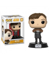 Pop! Star Wars - Qi-Ra (Bobble Head)
