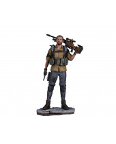 Tom Clancys The Division 2 PVC socha Brian Johnson Agent 25 cm