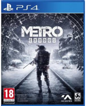 Metro Exodus CZ (D1 Edition) (PS4)