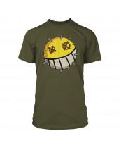 Overwatch - Junkrat Icon (T-Shirt)