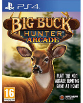 Big Buck - Hunter Arcade (PS4)