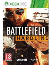 Battlefield - Hardline (XBOX 360)