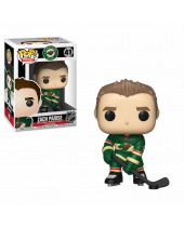Pop! NHL - Minnesota Wild - Zach Parise