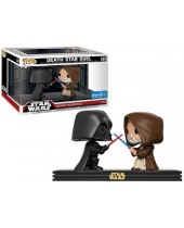 Pop! Star Wars - Death Star Duel Movie Moments - 2-Pack (Bobble-Head)