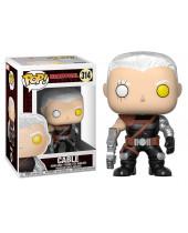 Pop! Marvel - Deadpool - Cable
