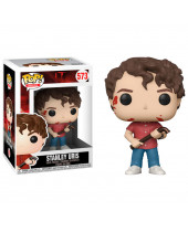 Pop! Movies - It - Stanley Uris