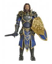 Warcraft akčná figúrka Lothar 15 cm