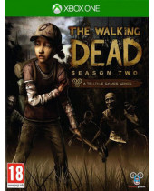 The Walking Dead - Season Two (XBOX ONE)