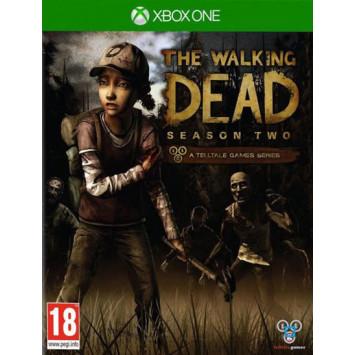 The Walking Dead - Season Two (XBOX ONE)