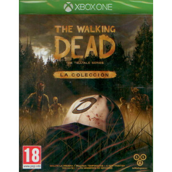 The Walking Dead Collection - The Telltale Series (XBOX ONE)