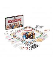 The Big Bang Theory stolová hra Monopoly (English Version)