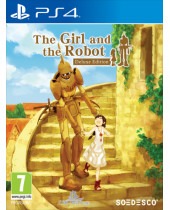 The Girl and the Robot (Deluxe Edition) (PS4)