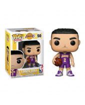 Pop! NBA - Lonzo Ball (Lakers)
