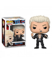 Pop! Rocks - Billy Idol